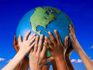 If Chrildren Ruled the World - World Peace